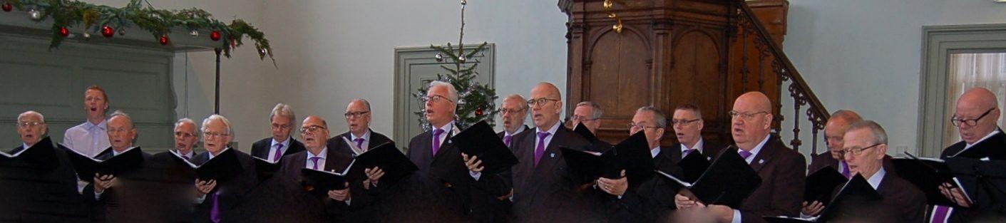 Christelijk Mannenkoor IJmuiden